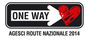 Simbolo della Route Nazionale
