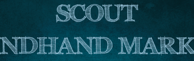 Scout Secondhand Market's
