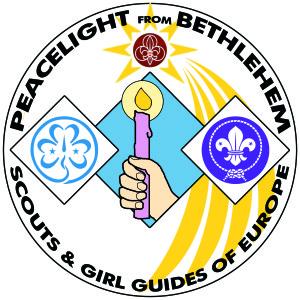 logo Luce della pace