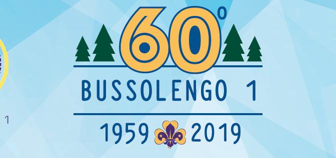 PIANTIAMOCI SU!! – 60 anni di scautismo a Bussolengo!